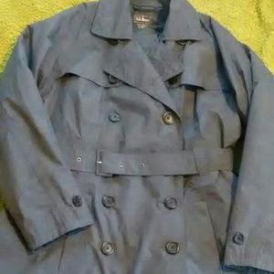 LL Bean womens jacket